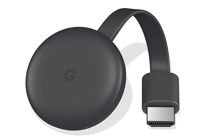 Chromecast-Conectado