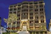 Hotel Fasano em Salvador, BA
