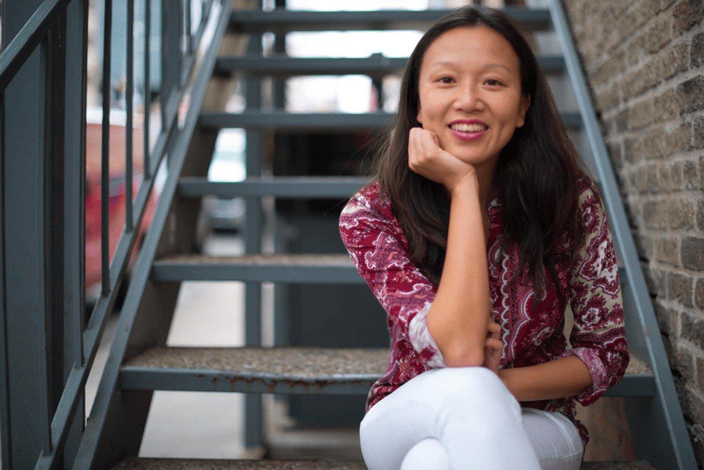 Bedy Yang, sócia operadora da 500 Startups