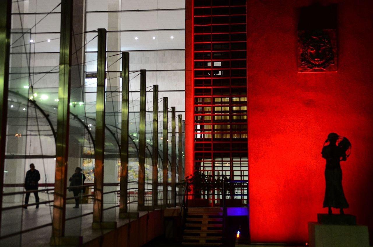 Campanha Junho Vermelho na ALESP Assembleia Legislativa do Estado de São Paulo