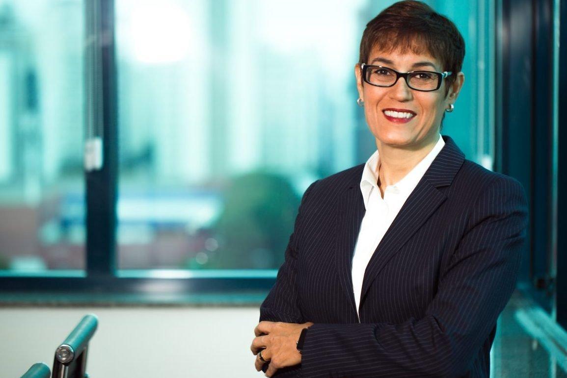Denise Santos, CEO do BP
