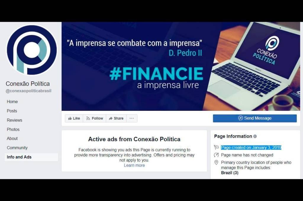 Imagens de apoio do post Brasil Paralelo