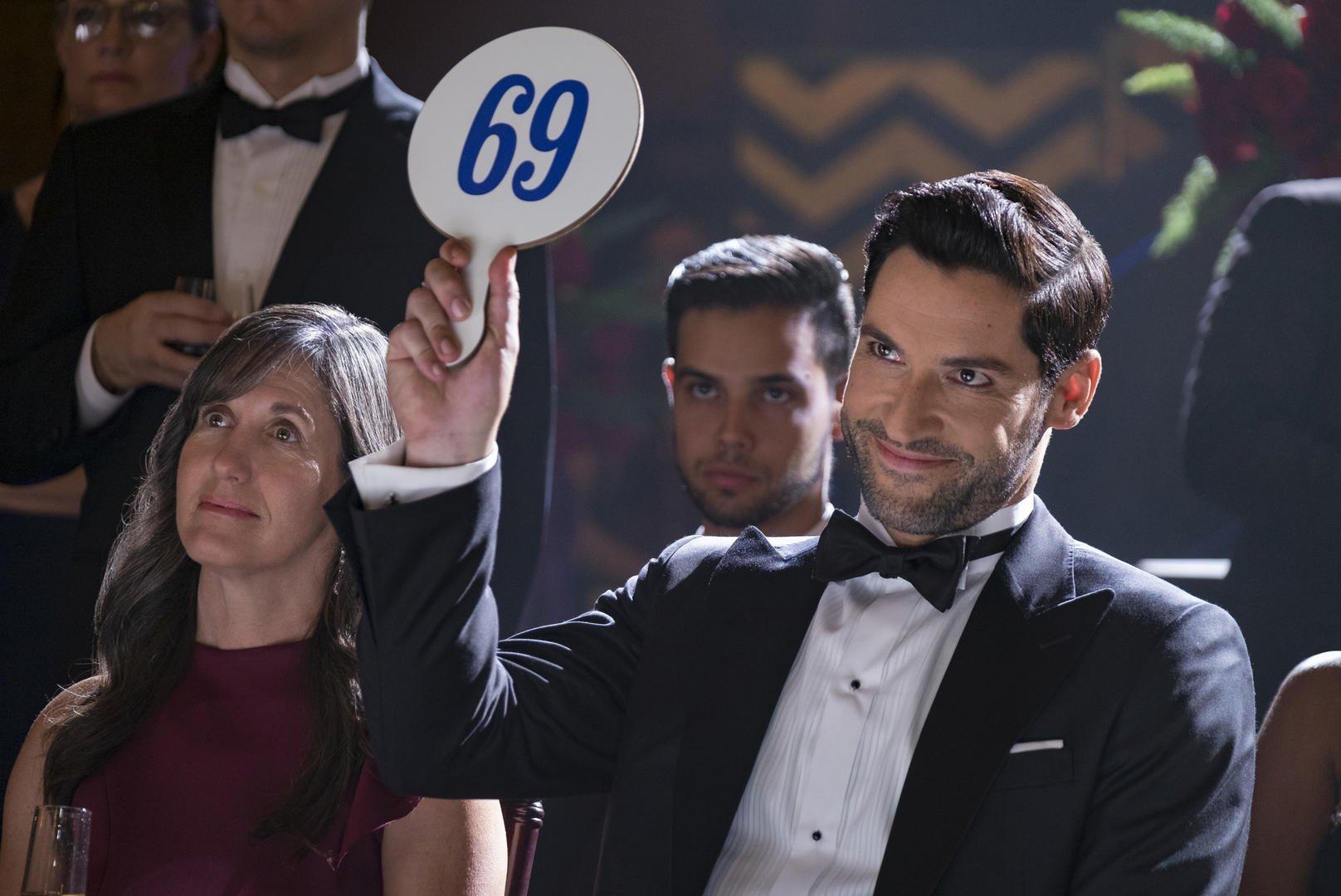 Lucifer: temporada 4 estreia na Netflix