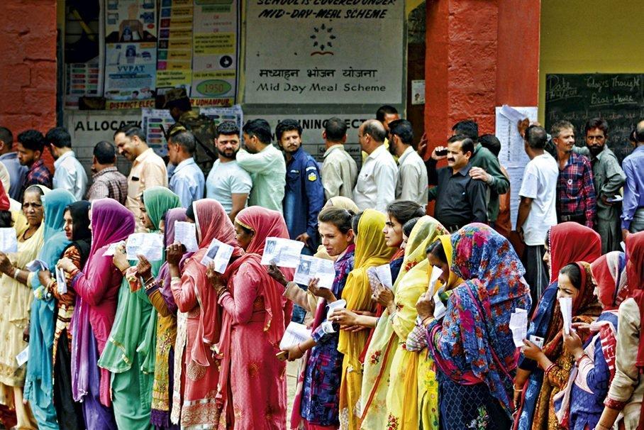 A Índia entre a economia e a religião | Exame