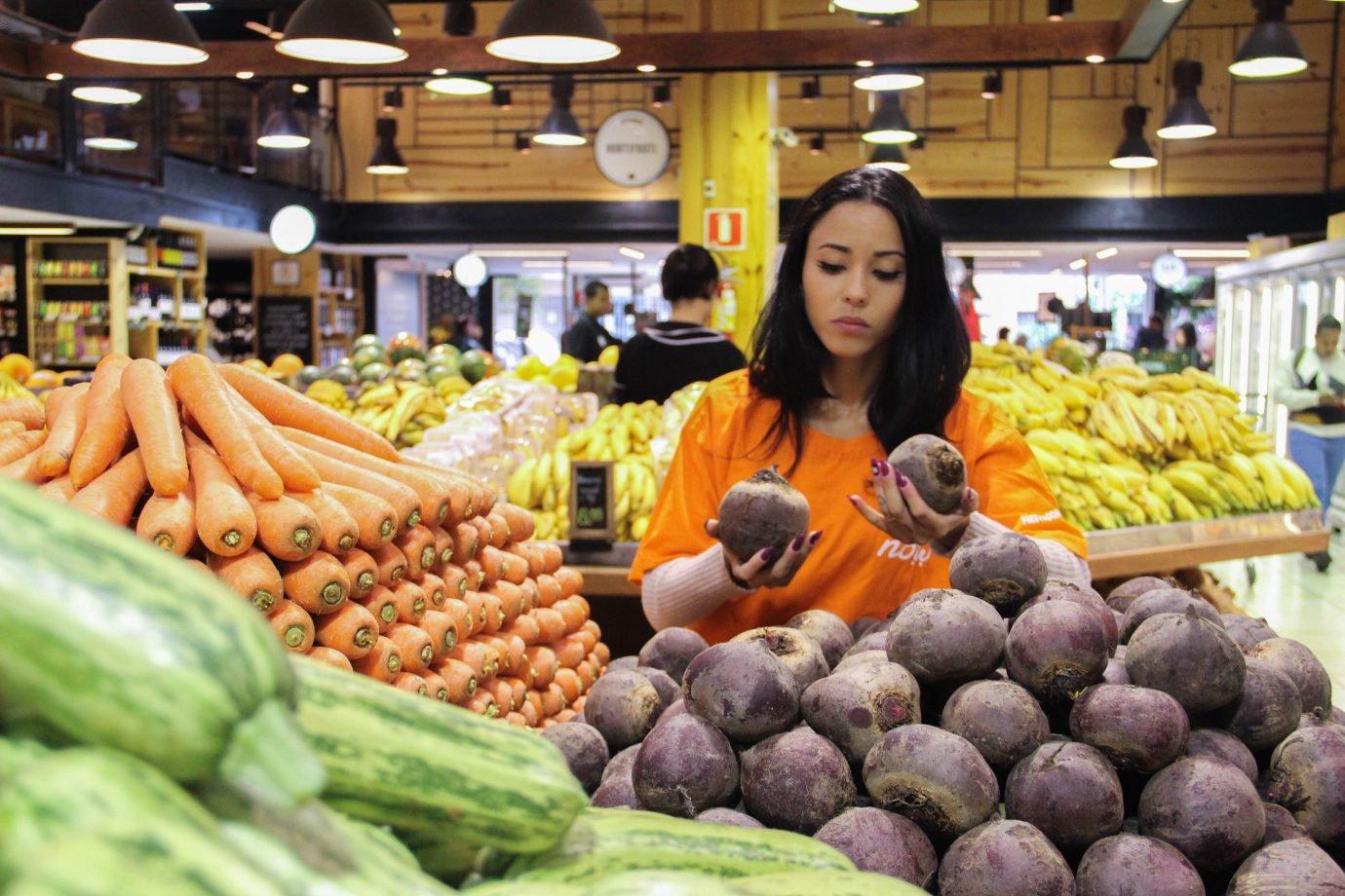 Shopper do Supermercado Now