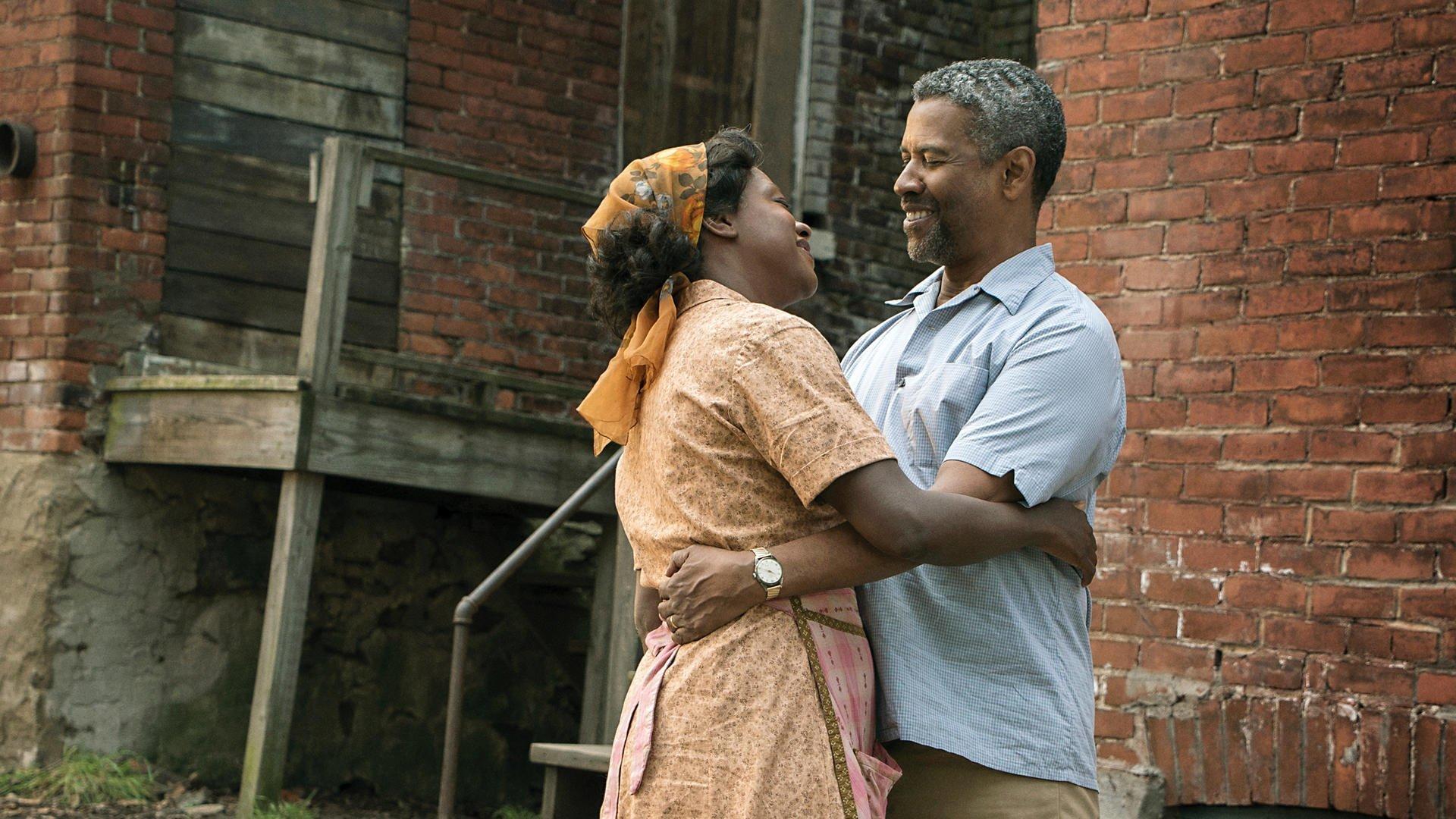 Um Limite Entre Nós: filme com Denzel Washington e Viola Davis levou um Oscar para casa