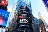 IPO da Arco Educação na Nasdaq em setembro de 2018