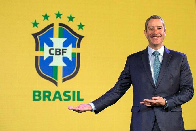 Seleção brasileira é máquina de fazer dinheiro da CBF— patrocínio, o motor  | Exame
