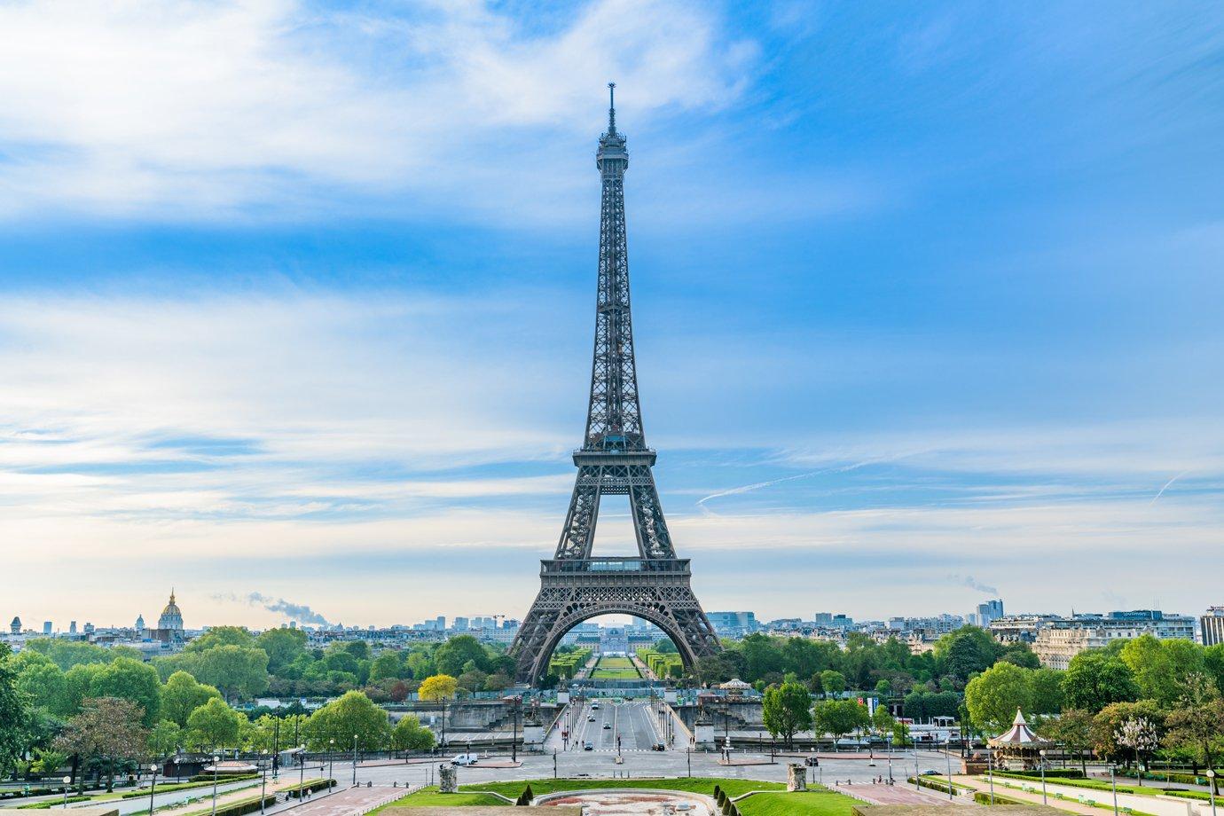 Paris, uma das cidades na liderança da luta contra as mudanças climáticas