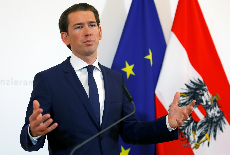 pm austria