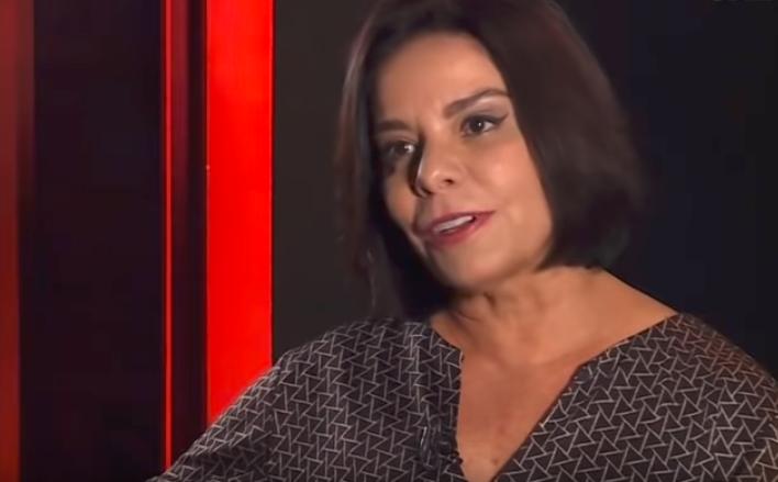 Denise Pires de Carvalho Reitora da UFRJ