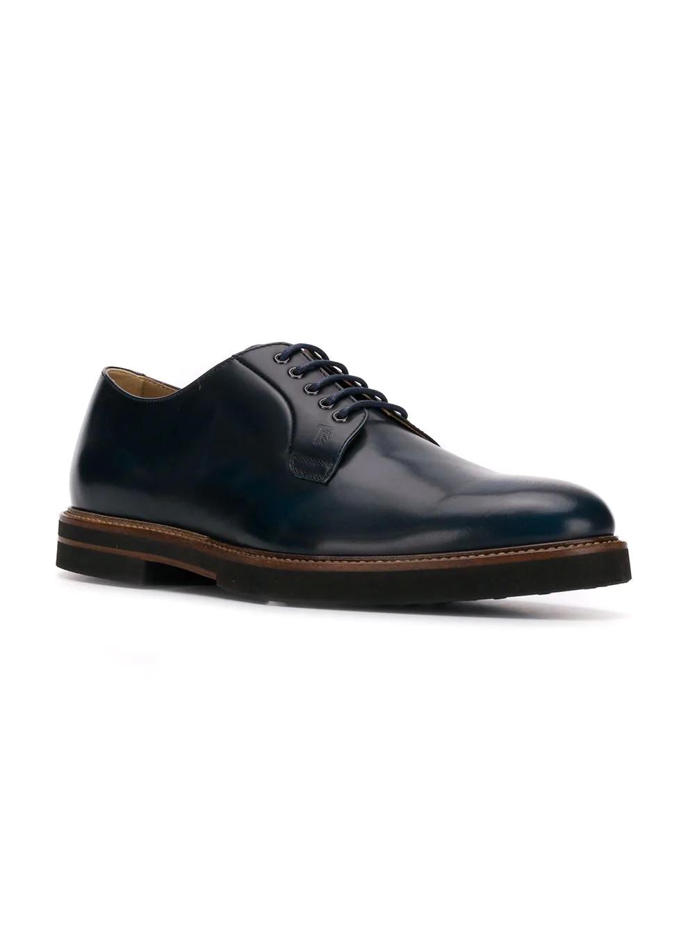 Sapato Derby da Tod's