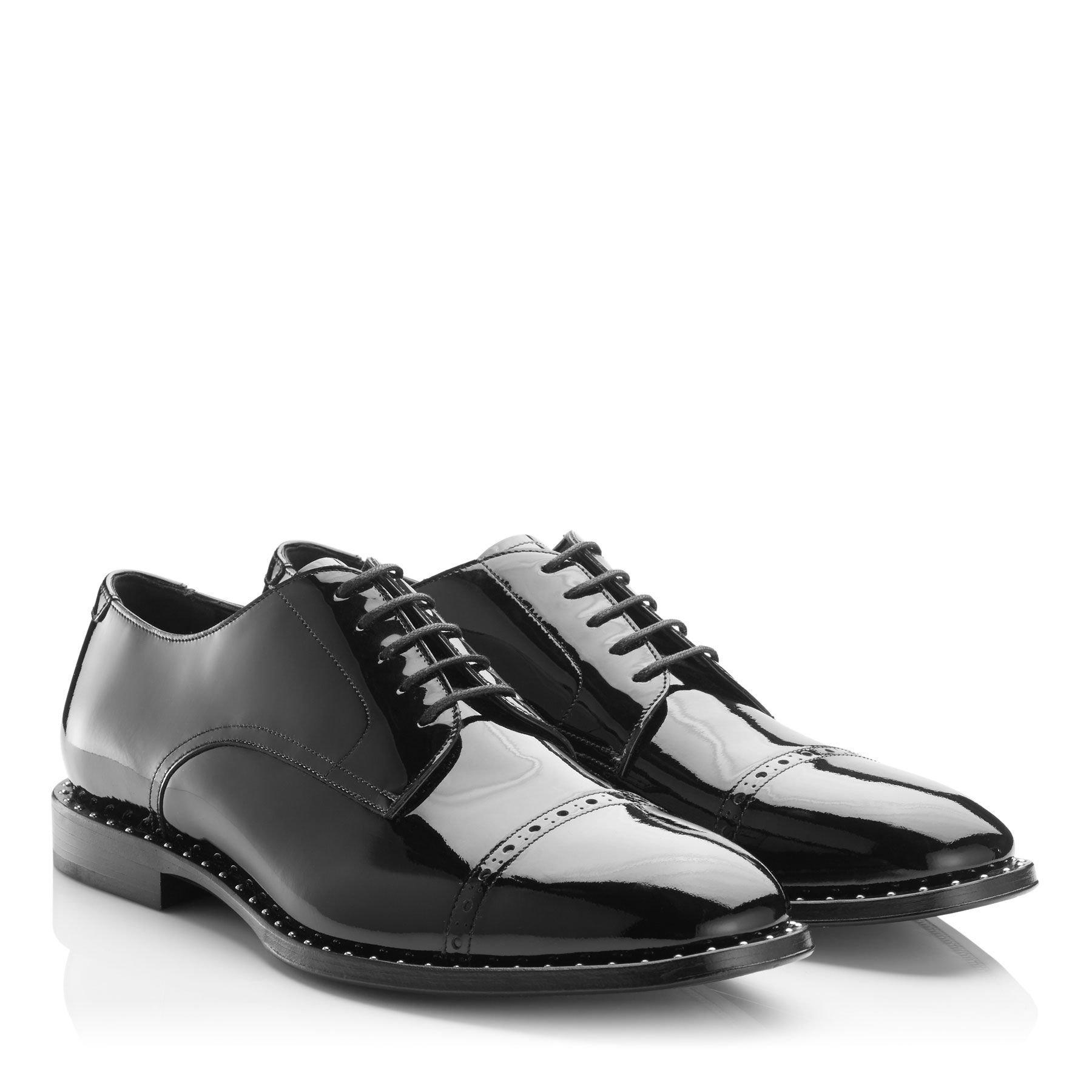 Sapato Oxford Jimmy Choo
