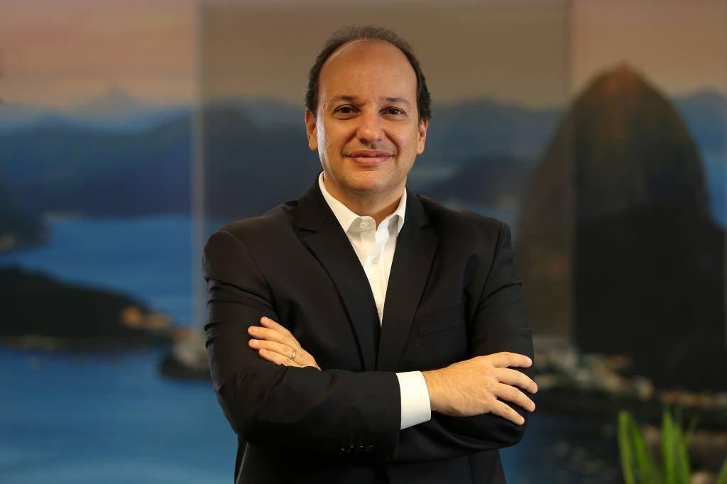Alexandre Moshe, diretor-geral do Decolar