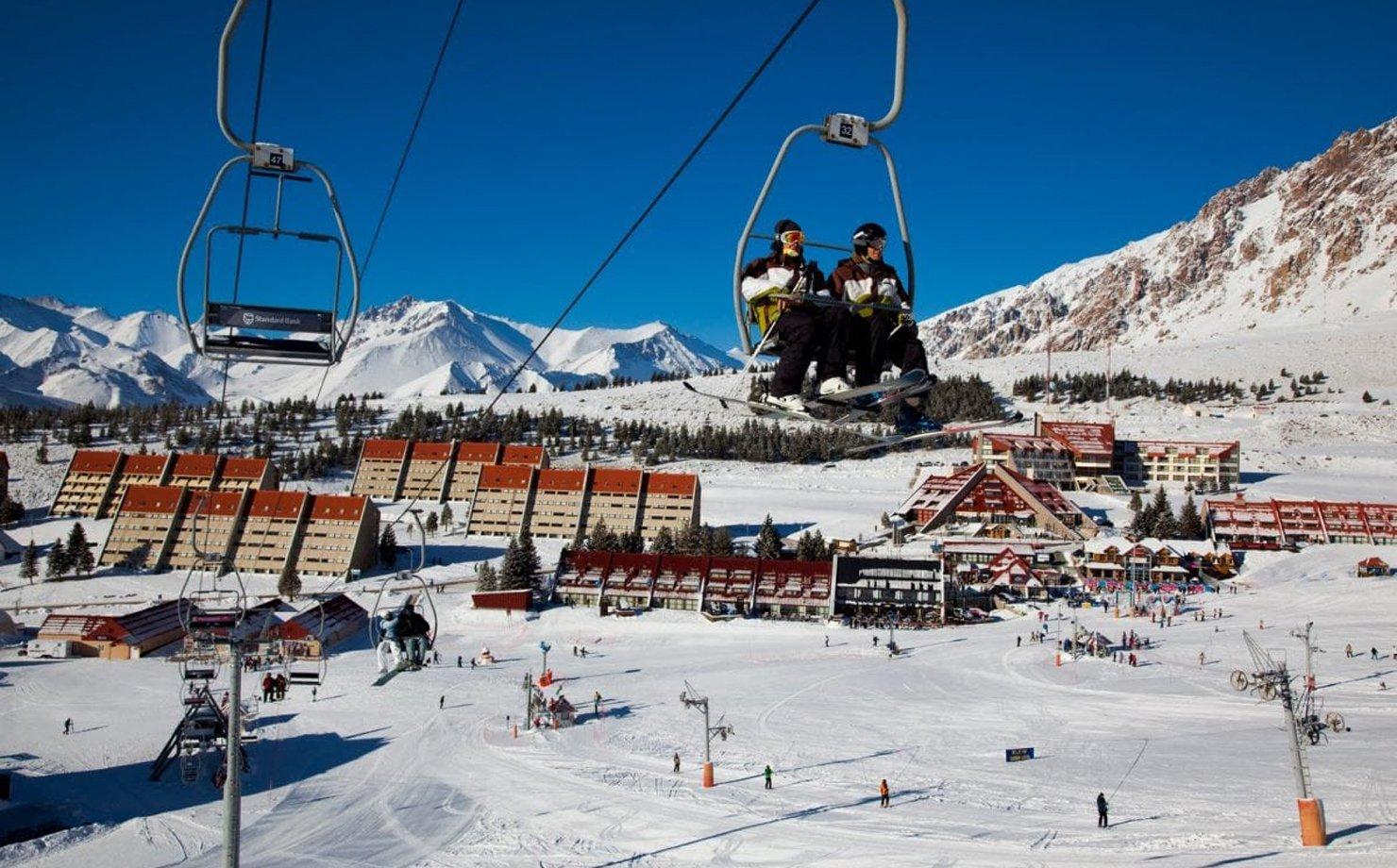 Las Leñas Ski Resort