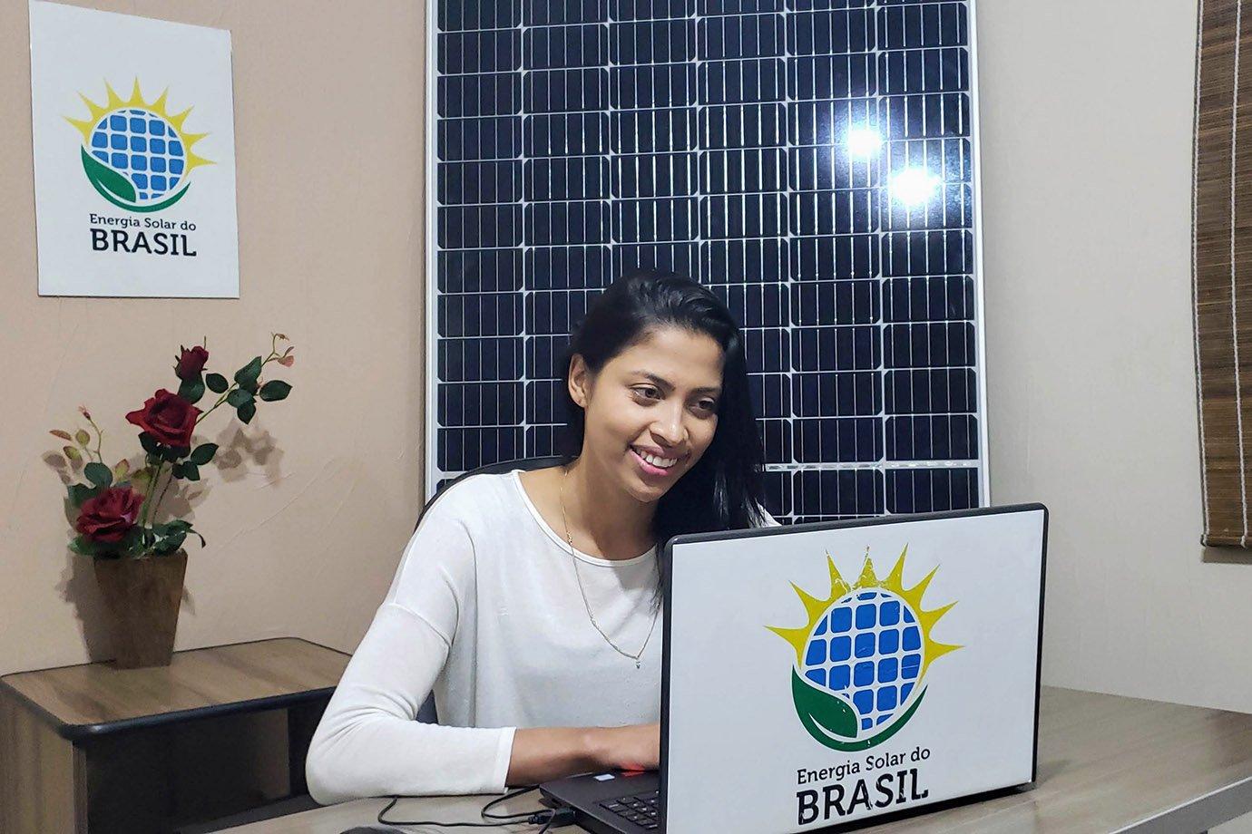 Energia Solar do Brasil