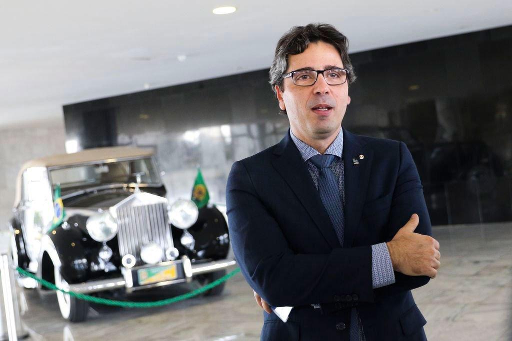 Bolsonaro recebe lista tríplice para PGR, mas não garante se vai segui-la | Exame