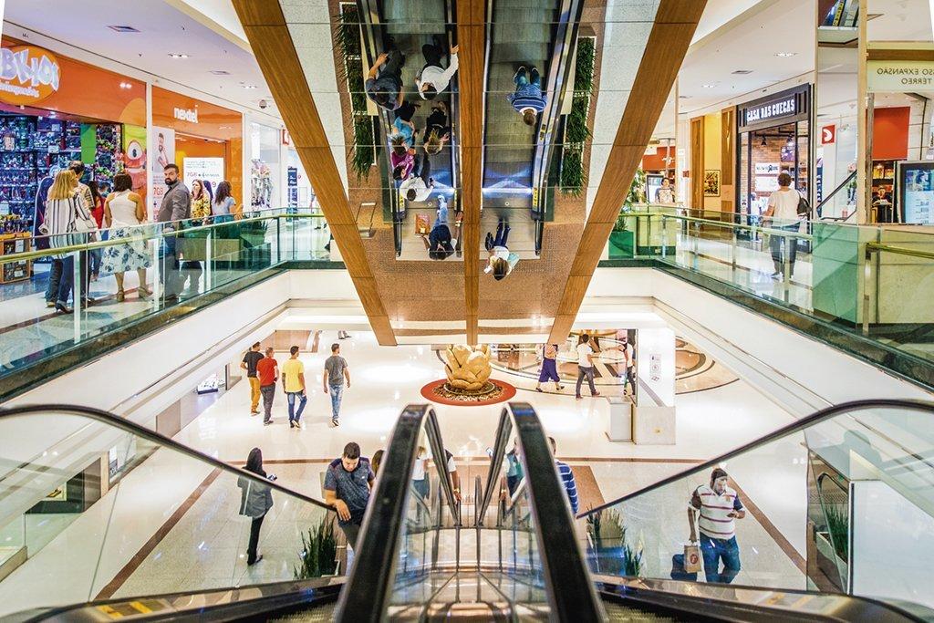 Multiplan registra lucro de R$ 99,4 milhões no 3º trimestre