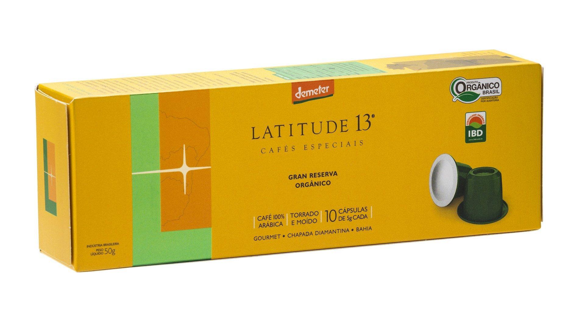 Café do Latitude 13