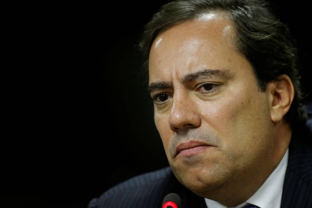 Pedro Guimarães - Caixa