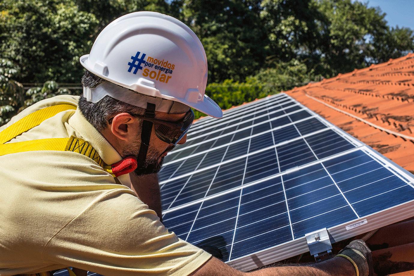 Blue Sol Energia Solar