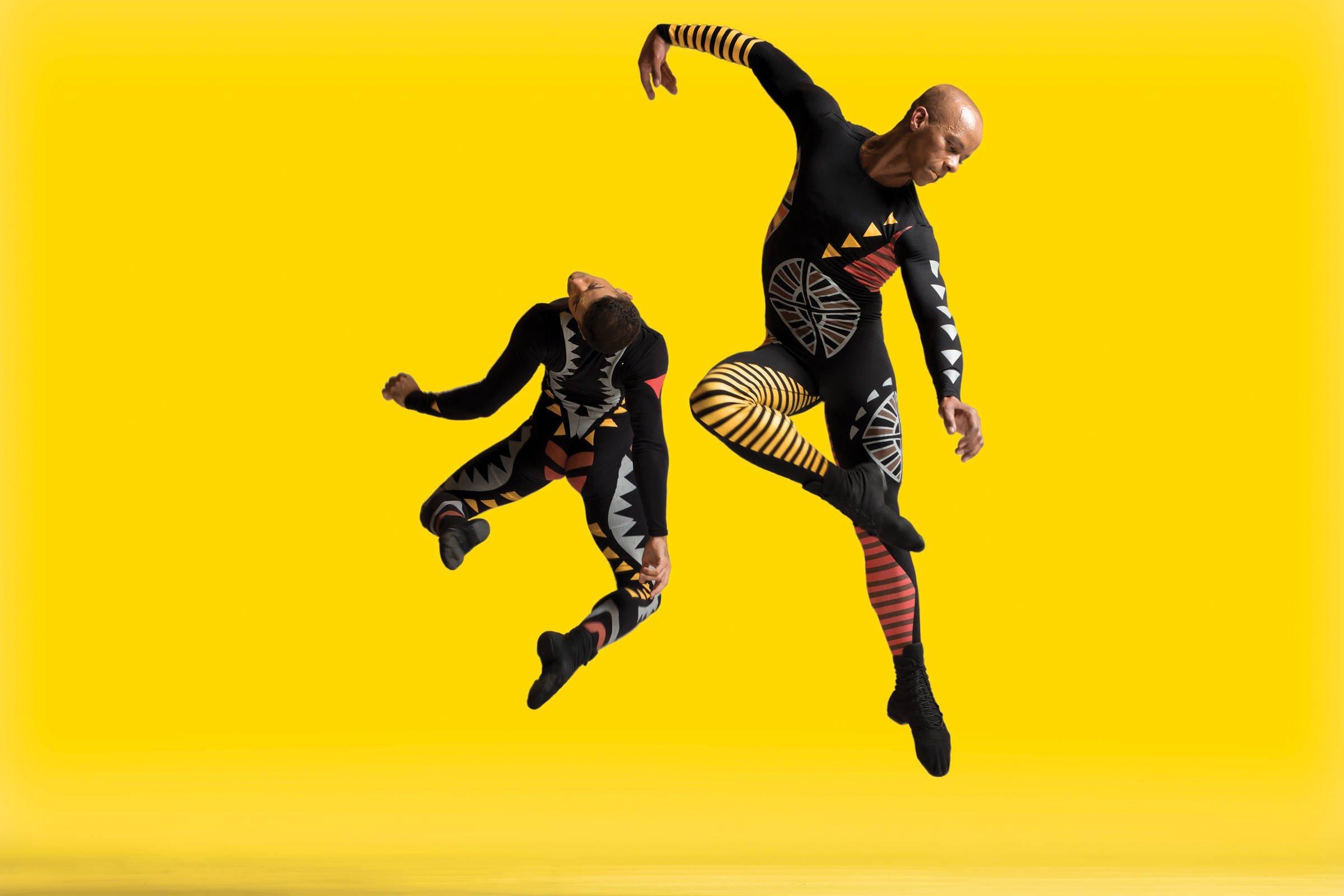 16ª temporada de dança do Teatro Alfa