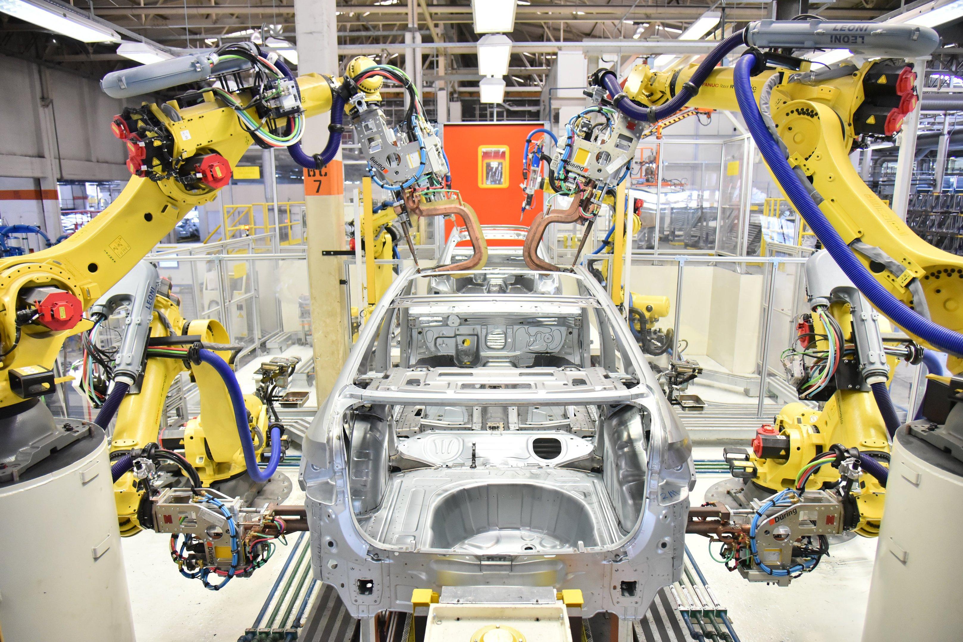 A montadora alemã irá produzir modelo projetado no Brasil em outras regiões