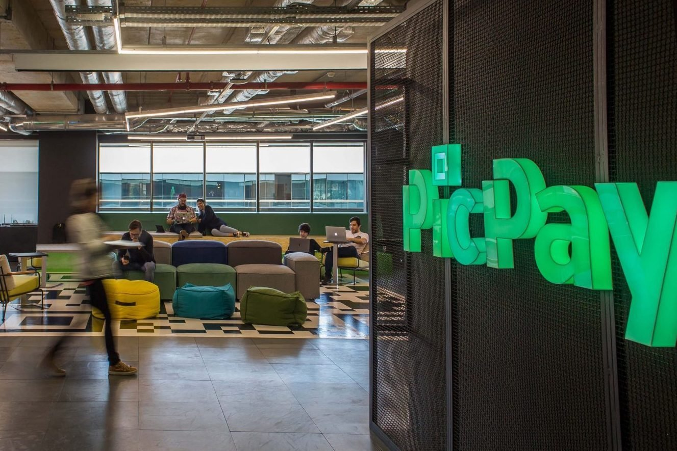 Escritório do PicPay em São Paulo