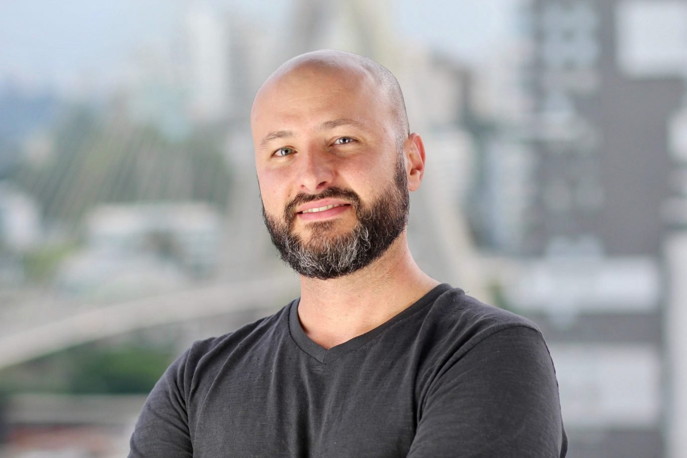 Fernando Wosniak Steler, da Direct One
