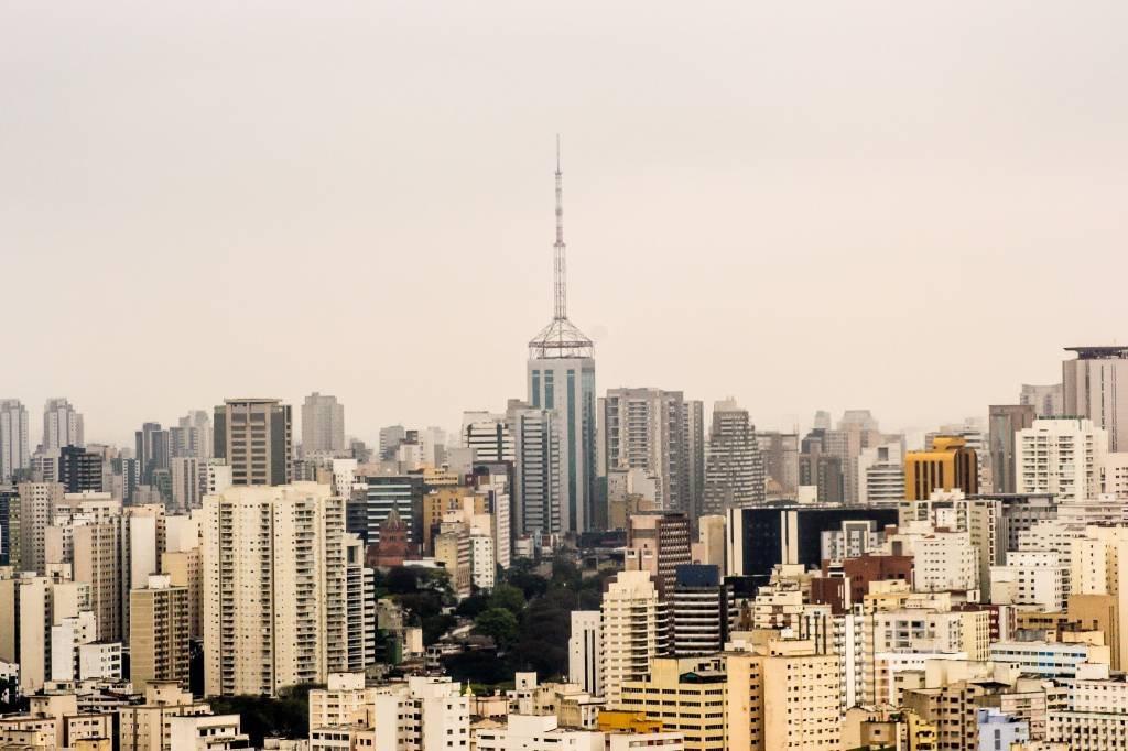 imóveis; São Paulo; prédios