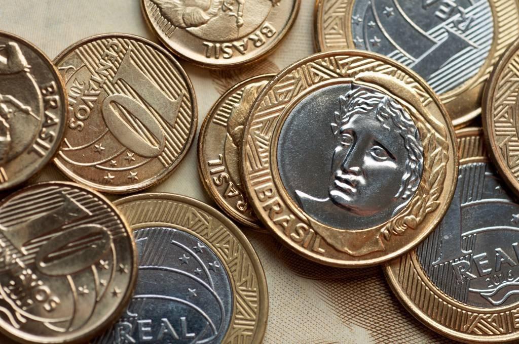 real - dinheiro