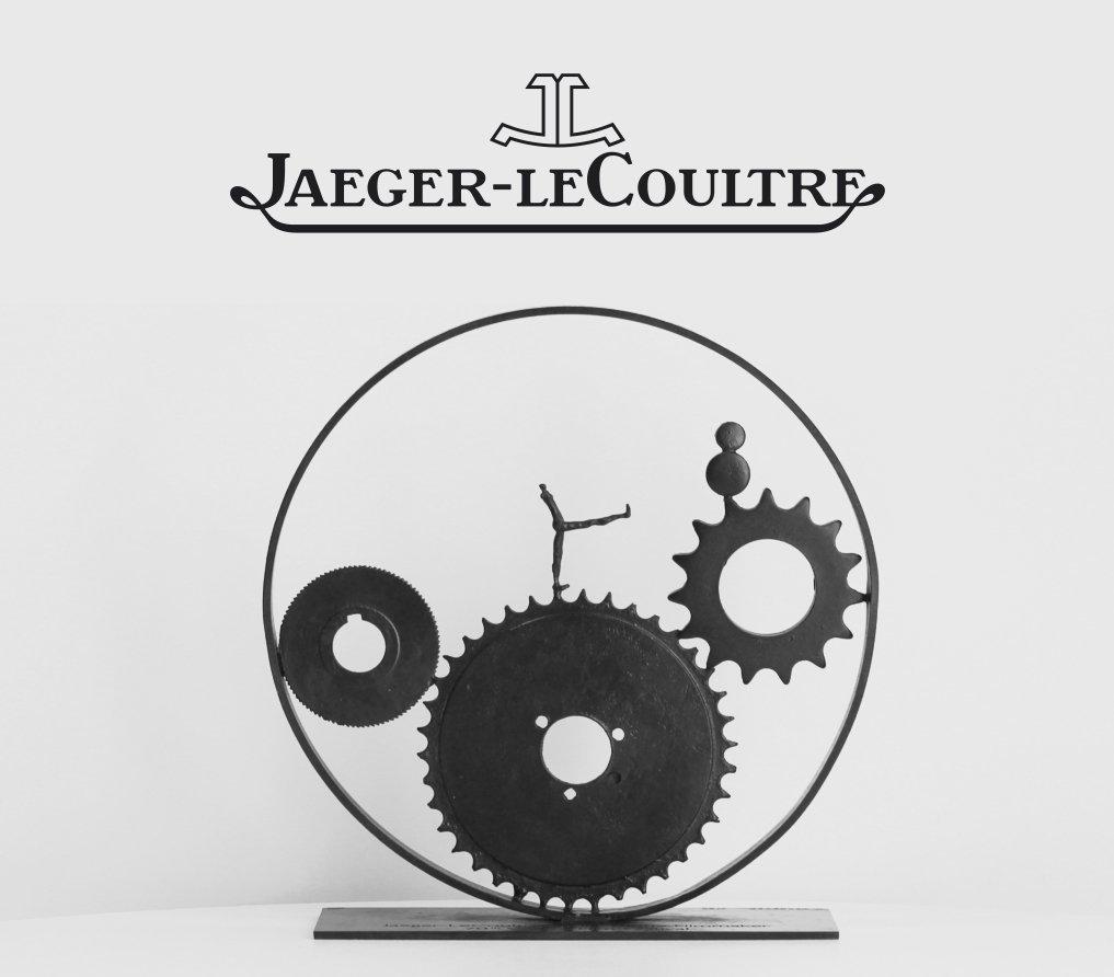 Jaeger-LeCoultre: prêmio em Veneza
