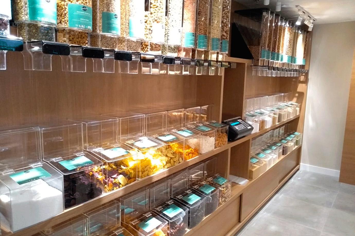 Armazém Fit Store