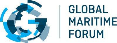 GMF logo (PRNewsfoto/Global Maritime Foundation)