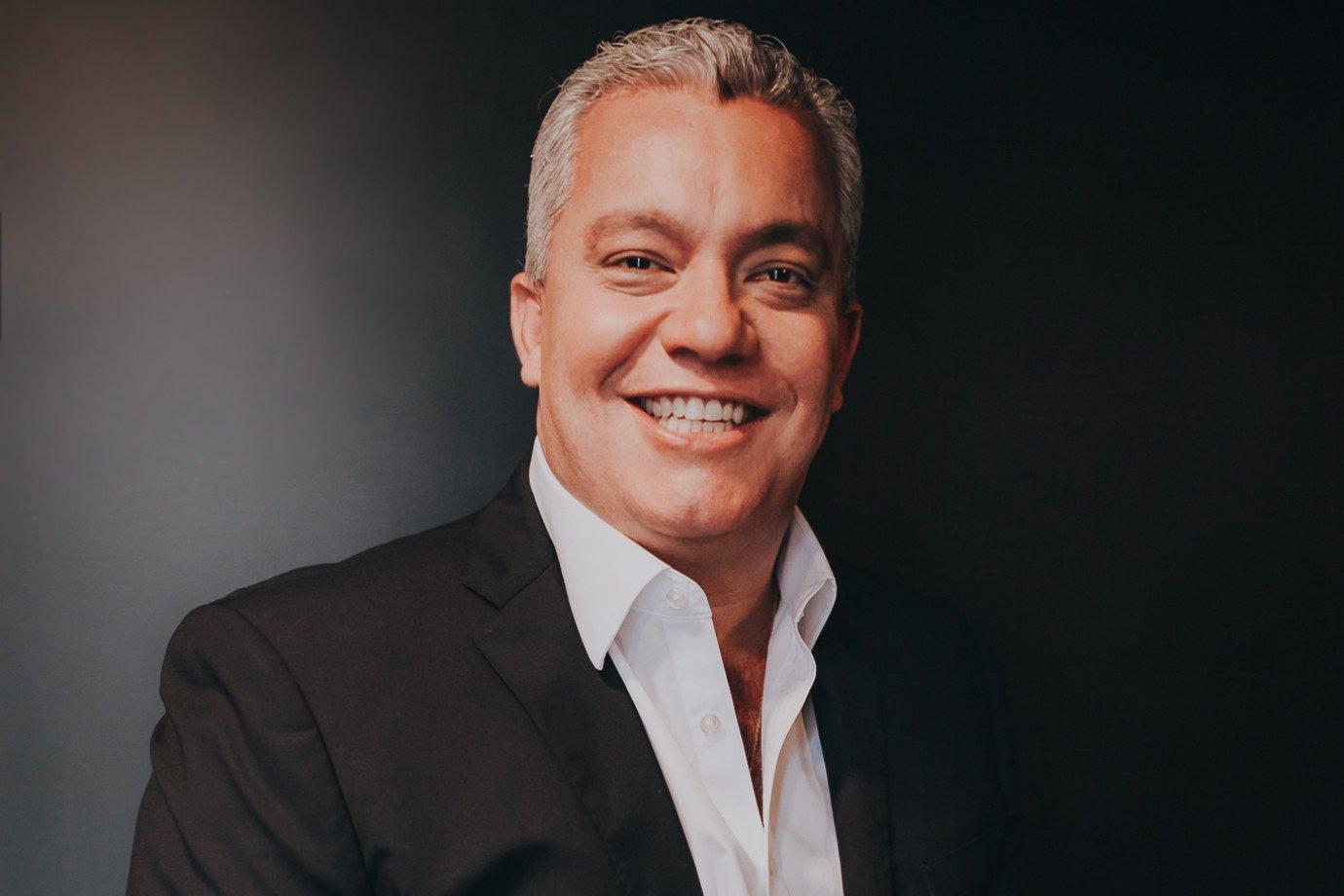 Roberto Oliveira, da Take