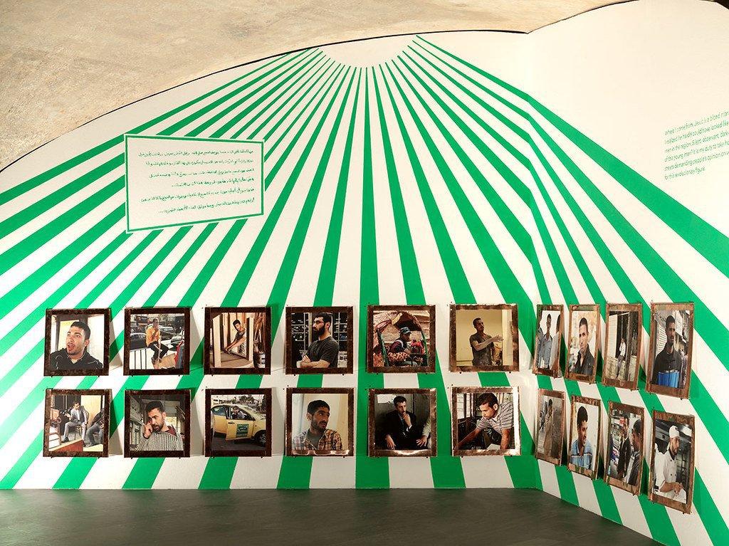 Bienal de Arte Contemporânea Sesc_Videobrasil