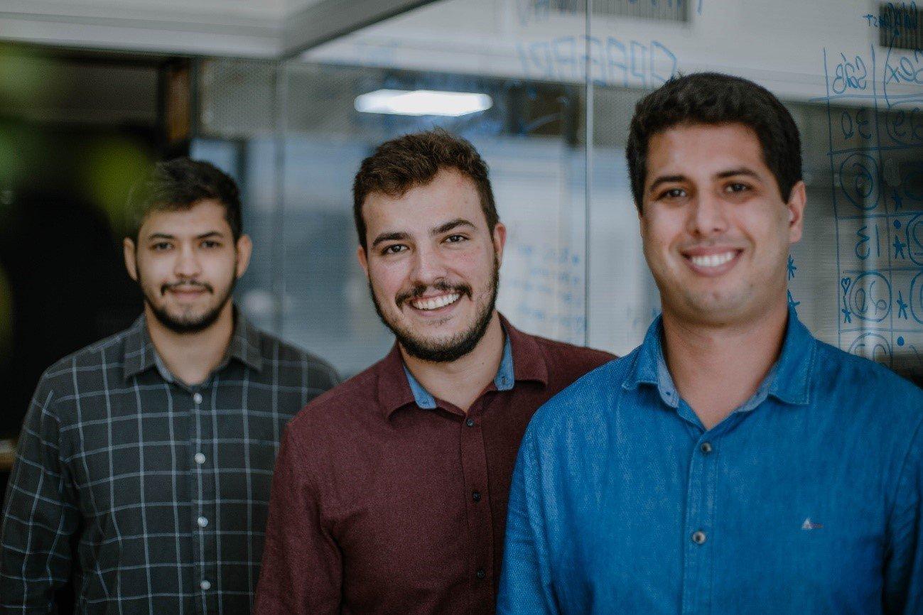 Fundadores da Liberfly