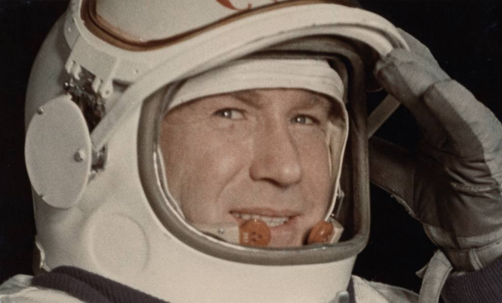 Morre Alexei Leonov, 1º astronauta a realizar uma caminhada espacial