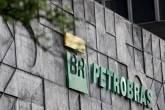 Edifício-sede da Petrobras no centro do Rio de Janeiro