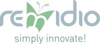 Remidio Logo