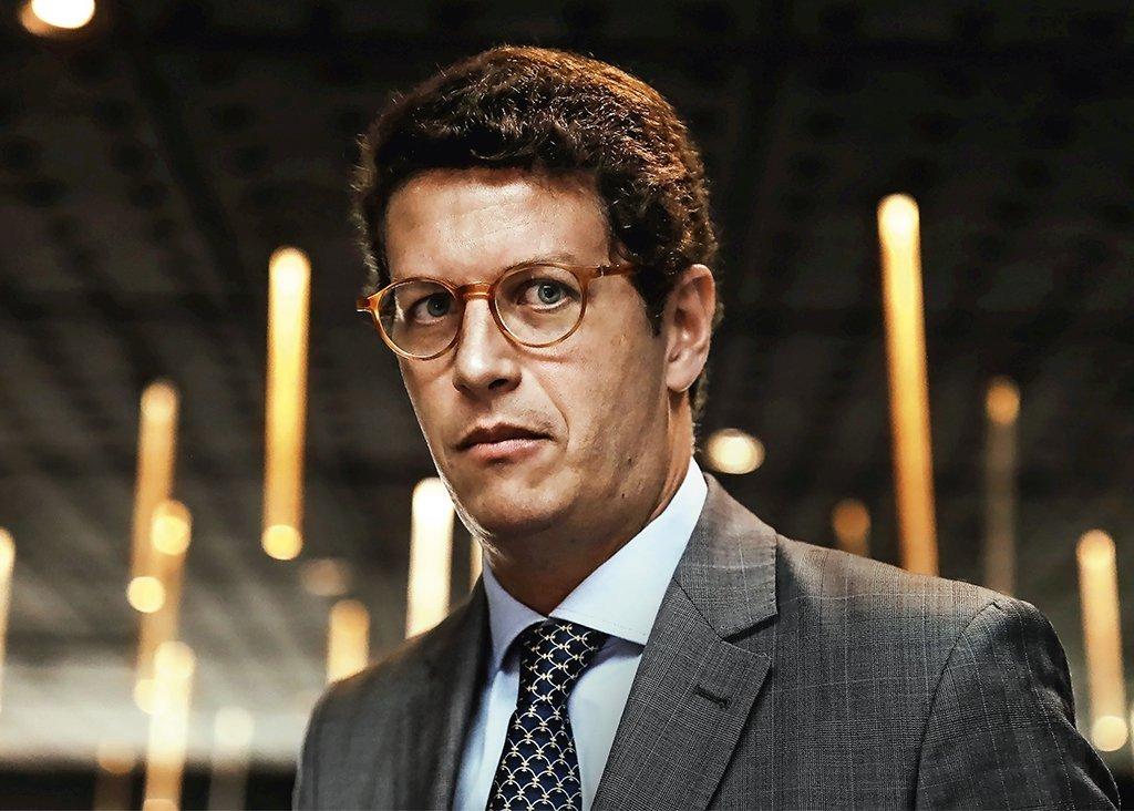 Ricardo Salles, o Ministro da Destruição Ambiental | Exame