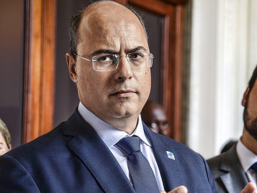Witzel prorroga medidas restritivas no Rio de Janeiro até 21 de julho