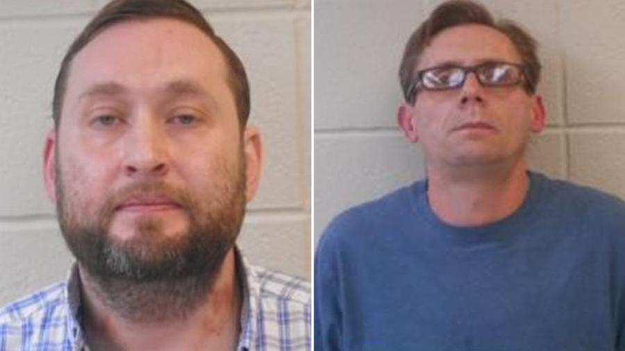 Professores de química são presos acusados de fabricar metanfetamina