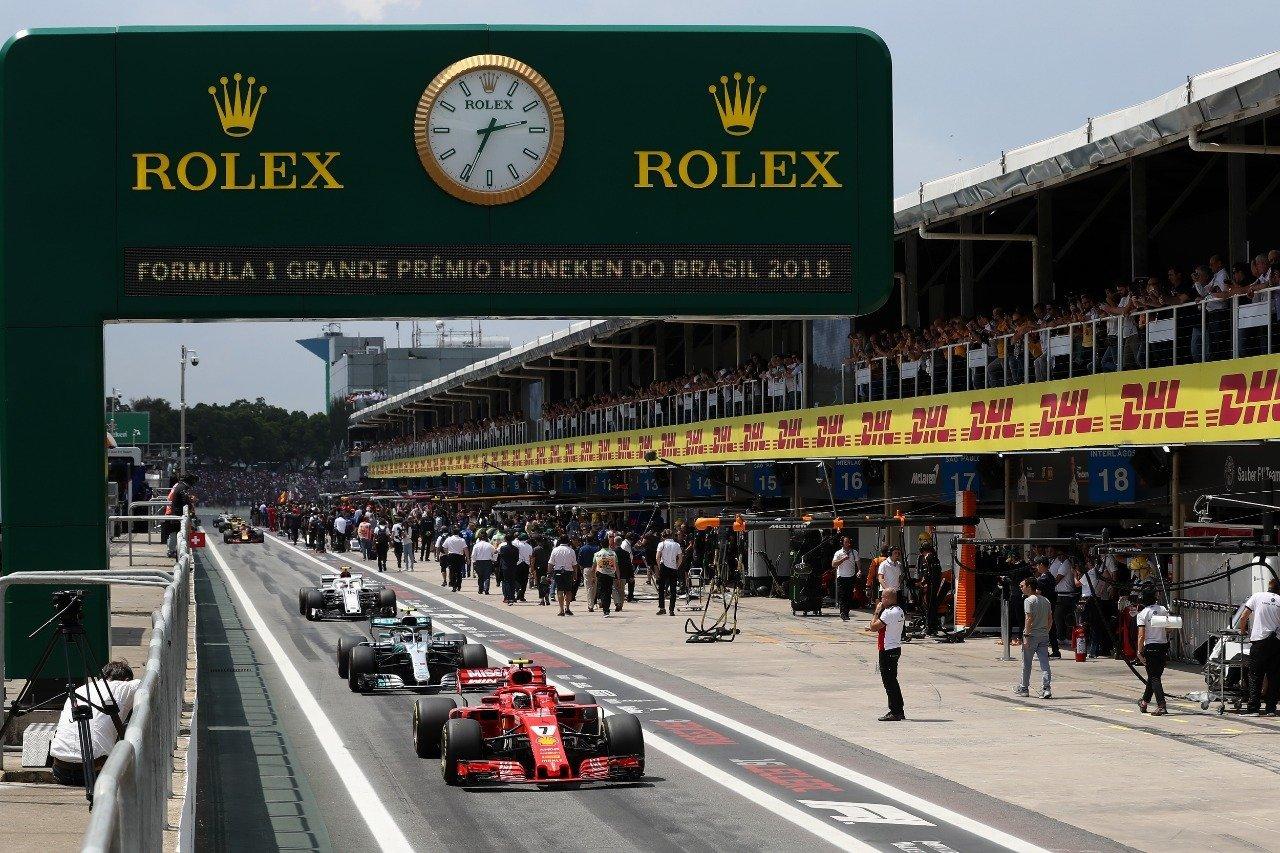 Fórmula 1 divulga novo calendário da temporada 2020 com início na Áustria