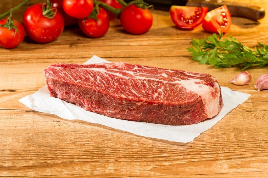 Short rib do Meatbox
