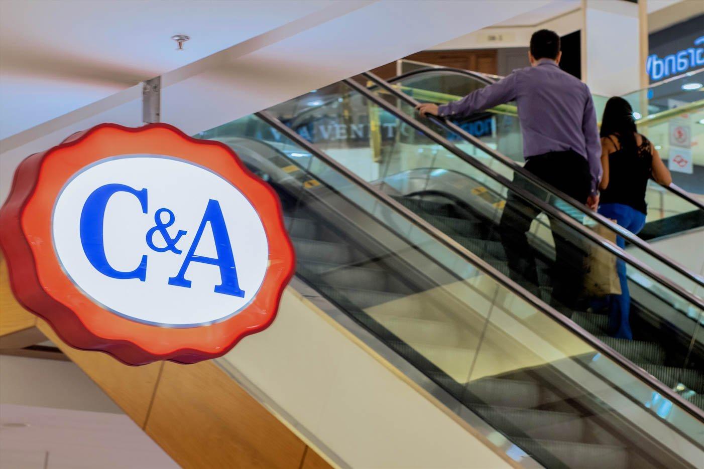 C&A: marca mais sustentável do Brasil