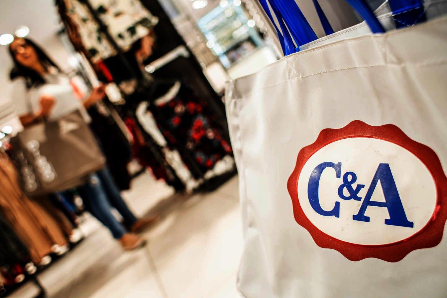 C&A: marca brasileira mais sustentável