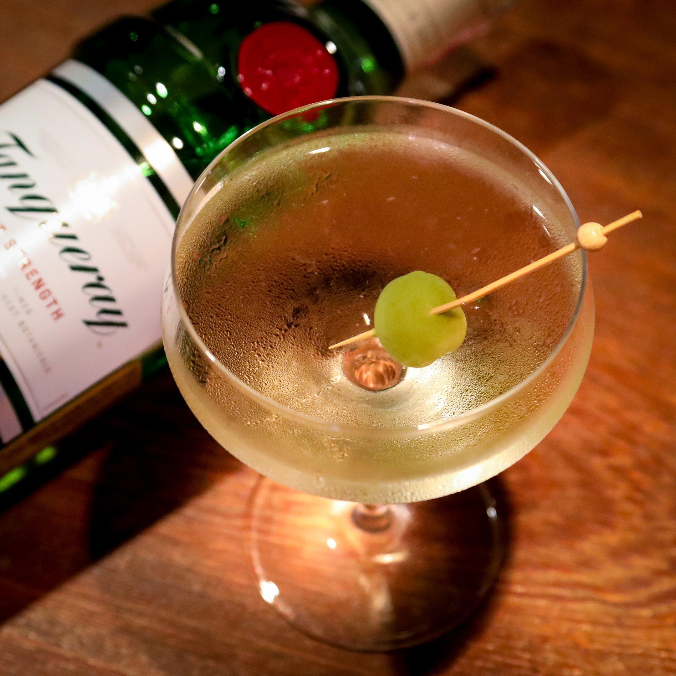 Drink do festival World Class Cocktail Festival