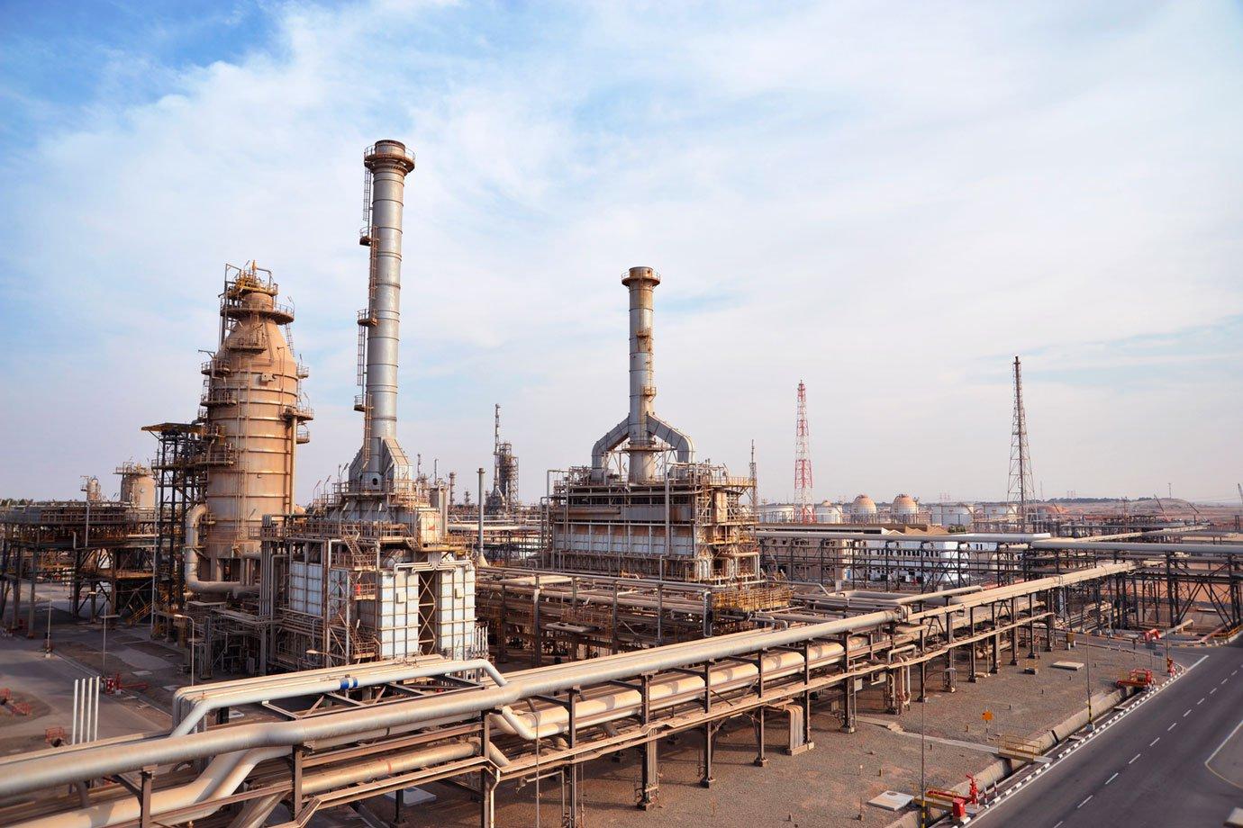 """""""Rainha"""" do petróleo, Arábia Saudita quer zerar emissão de gases até 2060"""
