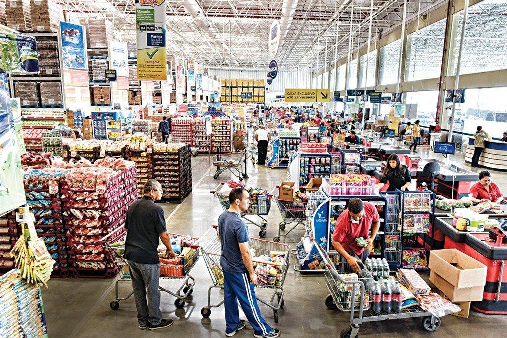 Assaí supermercado